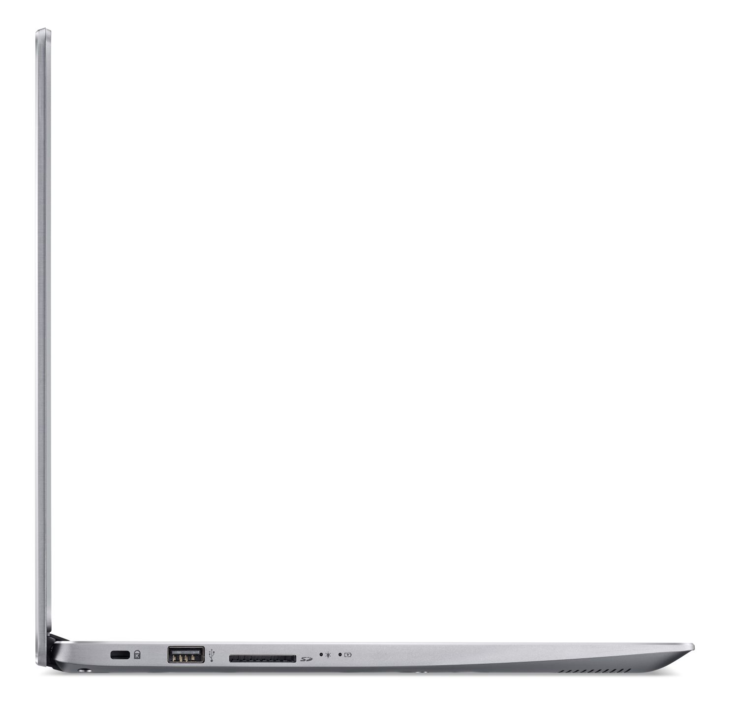 Acer Swift 3 15 Zoll Sparkly Silver