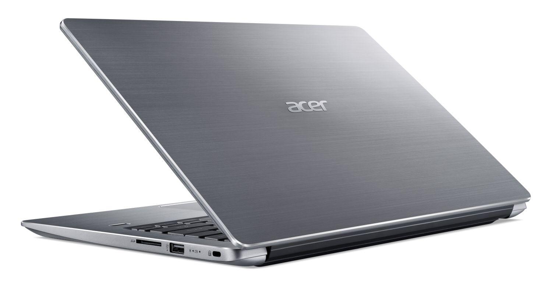Acer Swift 3 Silber