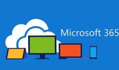 Verwaltung von Microsoft 365: Vereinfachte Oberfläche für kleine Unternehmen