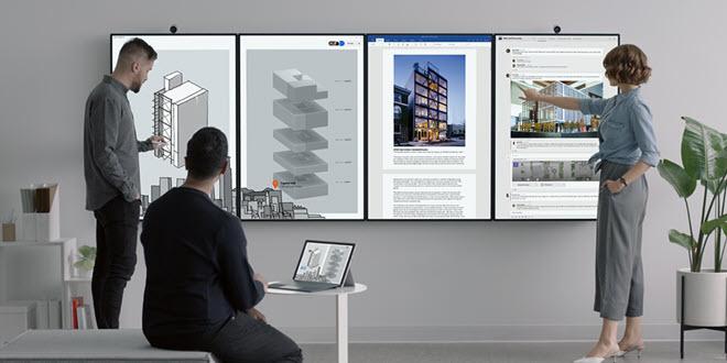 Schlechte Nachrichten zum Surface Hub 2X sind gute Nachrichten für Käufer des 2S