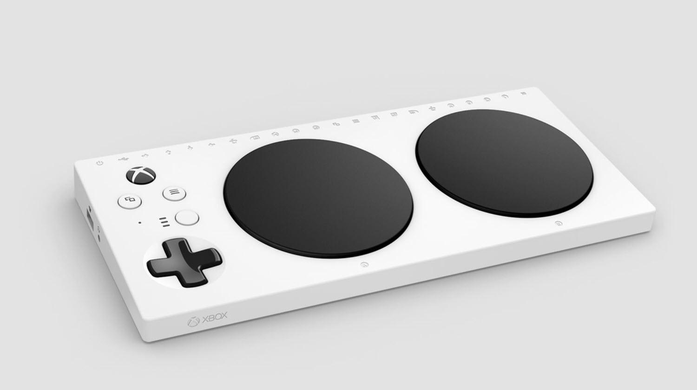Microsoft - Könnte auf E3 2018 einen barrierefreien Xbox-Controller vorstellen