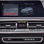 Remote Software Update im BMW OS 7.0 (Quelle: BMW).
