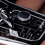 BMW iDrive-Controller (Quelle: BMW).