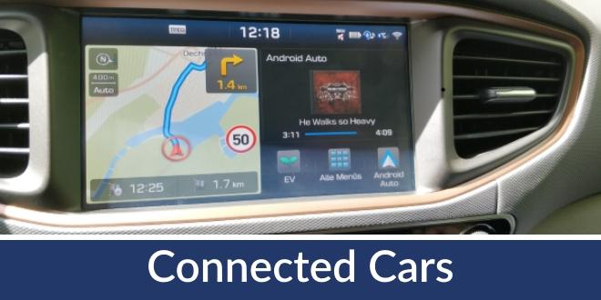 Connected e-Roadtrip: Test des Hyundai Ioniq Elektro - Teil 2