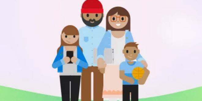 Test zeigt: Kinderschutz von Microsoft, Apple, Google und Amazon hat Luft nach oben