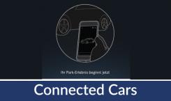"""Connected Roadtrip: Vorsicht vor """"zu neuen"""" Smartphones und Abo-Services"""