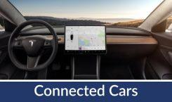Connected e-Roadtrip: Tesla aktualisiert eigene Navi-Systeme