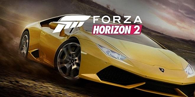 Games with Gold: Lade dir 13 kostenlose DLC-Pakete für Forza Horizon 2 herunter