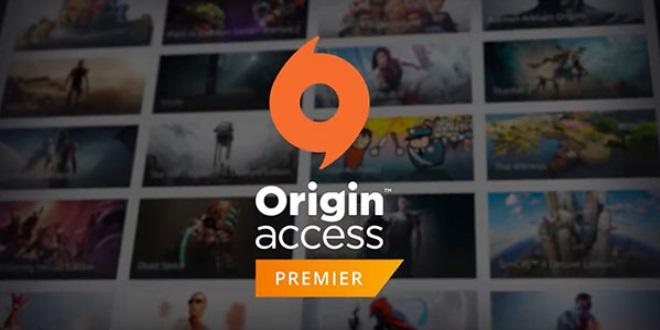 EA geht mit Origin Access Premier an den Start