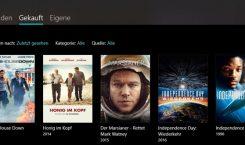 Bericht: Microsoft arbeitet an Filme und TV-App für iOS und Android