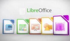 Libre Office 6.2: Neue Oberfläche soll Nutzer von Microsoft Office anlocken