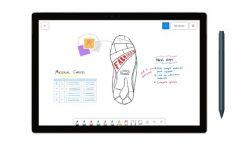 Microsoft Whiteboard: Vorlagen sollen inspirieren und den Einstieg erleichtern