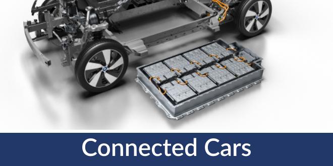 Connected e-Roadtrip: Komponenten eines E-Autos - Teil 3