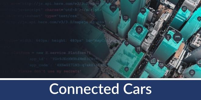 Connected Roadtrip: Here mit Freemium-Preismodell für Entwickler