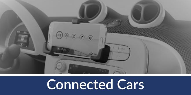 Connected Roadtrip: Smart ohne Phone-Halterung