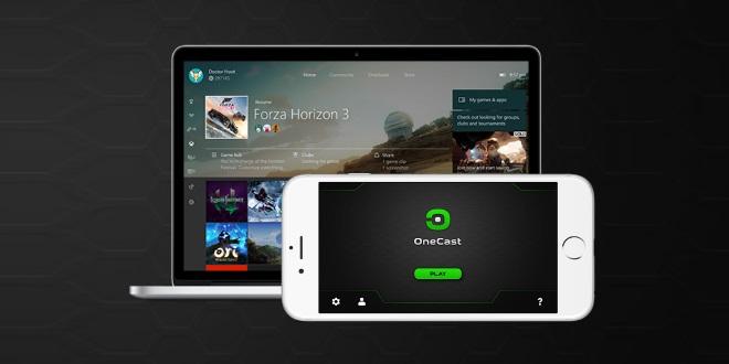 Xbox One auf Apple-Geräte streamen - mit der OneCast-App geht es