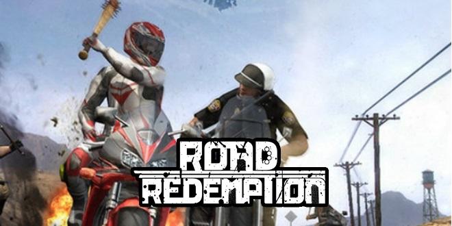 Road Redemption: Neuauflage des Klassikers Road Rash kündigt sich für die Xbox One an