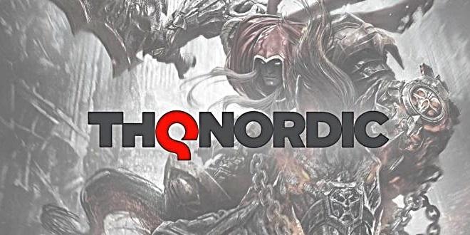 gamescom: THQ Nordic bringt 5 Xbox Spiele zu Steam