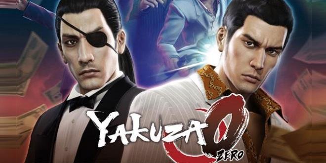 Kommt die Yakuza-Serie doch für die Xbox One?