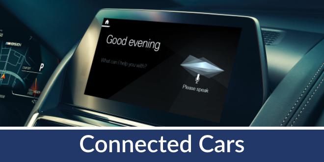 BMW bringt intelligenten Beifahrer mit - und was das mit Cortana zu tun hat