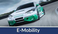 E-Mobility: Europäische Automobilhersteller kommen langsam ins Rollen