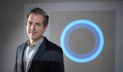 Plan B: Cortana soll die Unternehmen erobern