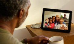 Skype kommt auf Amazons Echo-Geräte