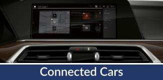 BMW Live-Cockpit-Stufen
