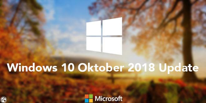 Windows 10 Oktober Update: Produkt-Teams sollen gegen Veröffentlichung gewesen sein