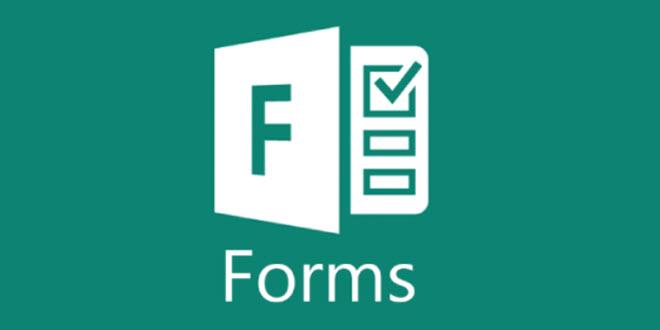 Forms: Microsoft kündigt zahlreiche neue Funktionen für den Januar an