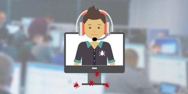 Überraschung: Junge Menschen besonders anfällig für Support-Scam per Telefon