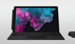 Firmware: Microsoft verteilt Sicherheitsupdate für das Surface Laptop 2
