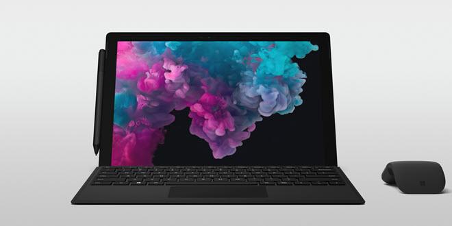 Firmware: Frische Updates für ältere Generationen des Surface Laptop erschienen