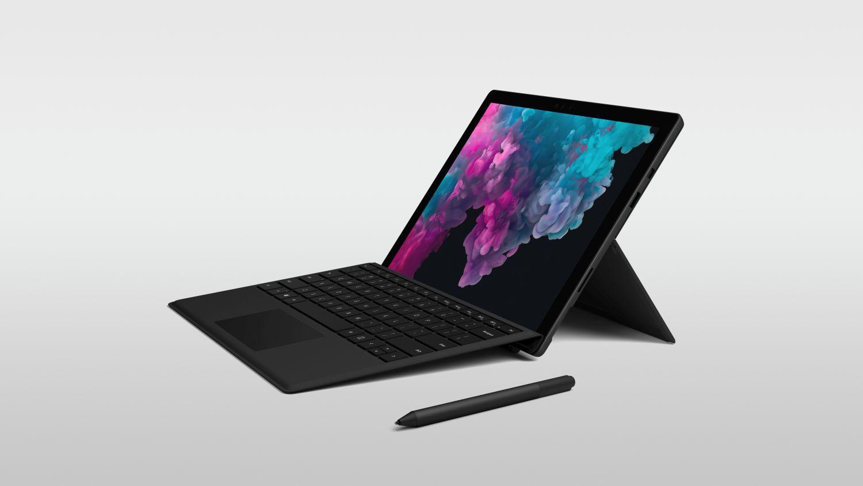surface pro 6 und surface laptop 2 consumer versionen kommen mit windows 10 home dr windows. Black Bedroom Furniture Sets. Home Design Ideas