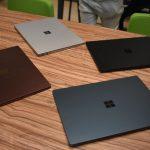 Surface Pro 6 und Surface Laptop 2 im Test