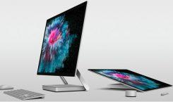 Surface Studio 2: Firmwareupdate liefert neuen Soundtreiber