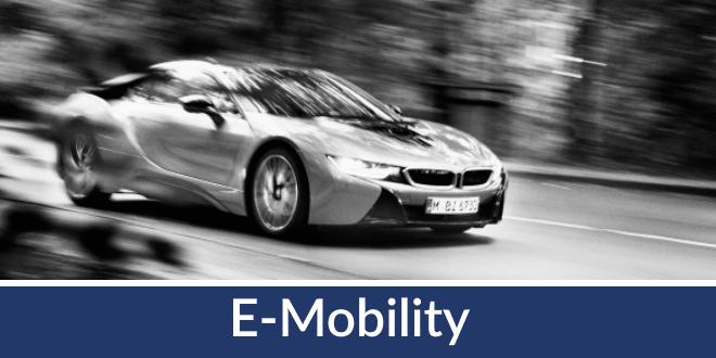 E-Mobility: Antriebsform(en) der Zukunft - Teil 1