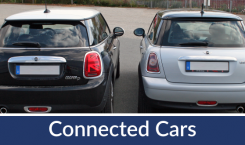"""Connected Roadtrip: MINI """"always connected"""" im Test – Teil 1"""
