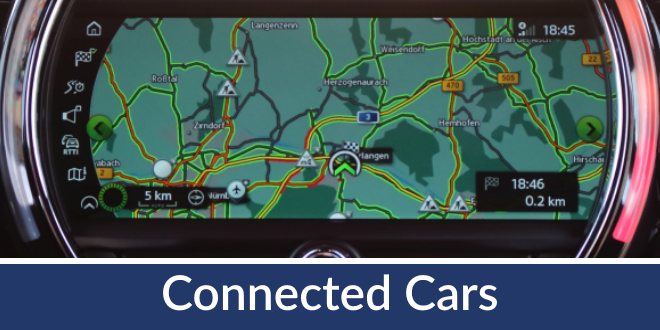 """Connected Roadtrip: MINI """"always connected"""" im Test – Teil 2"""