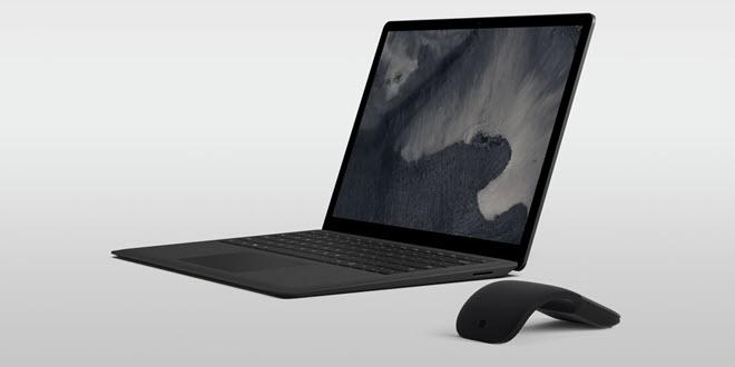 Surface Laptop 1 und 2: Treiber für Umgebungslicht-Sensor aktualisiert