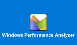 Windows Performance Analyzer jetzt im Microsoft Store verfügbar