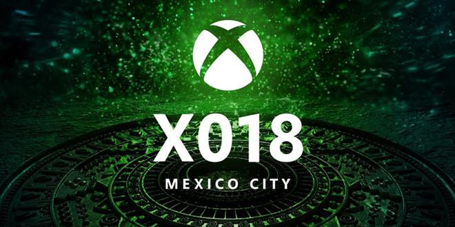 X018: Microsoft zündet News-Feuerwerk rund um die Xbox One