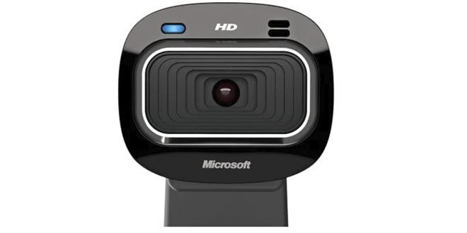 Gerüchte um Webcam-Comeback von Microsoft flammen wieder auf
