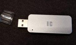 Highspeed für die Hosentasche: TrekStor i.Gear SSD-Stick Prime ausprobiert