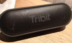 Bluetooth-Lautsprecher Tribit XSound Go ausprobiert - 30 Prozent Rabatt für unsere Leser
