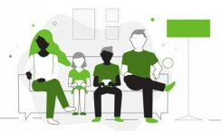 Oktober Update für die Xbox One bringt neue Jugendschutzfunktionen und mehr
