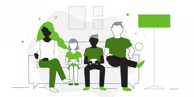 Jugendschutz im Microsoft-Ökosystem: Eine kleine Auffrischung zum internationalen Familientag