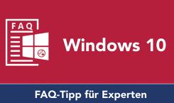 FAQ: Benutzerprofil reparieren wenn es nicht geladen werden kann