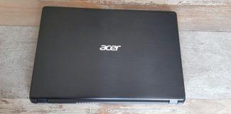 Acer Aspire 5 2018