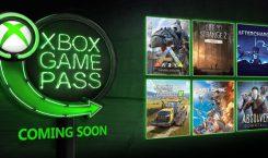Xbox Game Pass: Just Cause 3, Life Is Strange 2, Ark: Survival Evolved und noch mehr Neuzugänge